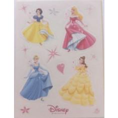 Stickers  – Princesses Disney