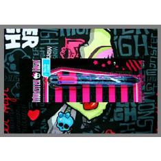 Stylo 6 couleurs - Monster High