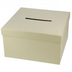 Urne cartonnée craft
