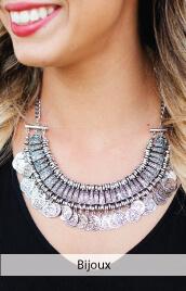 accessoires deguisements bijoux