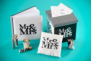 livres d'or Mr & Mrs