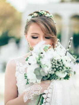 décoration mariage pas cher