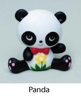 bapteme theme panda