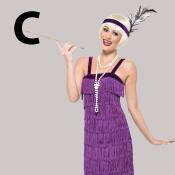 costume lettre C