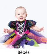 déguisements bébés