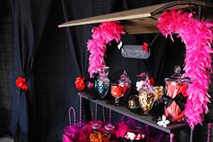 Réalisez un Candy bar gourmand pour vos fêtes