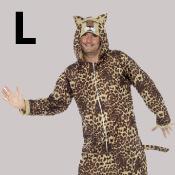 costume lettre L