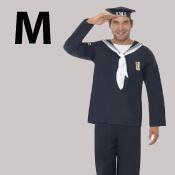 costume lettre M