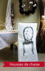 housses de chaise mariage