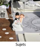 sujets mariés