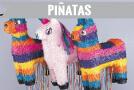 piñatas disney pour un anniversaire réussi