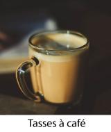 tasses à café jetables