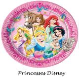 deco anniversaire princesses disney