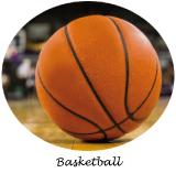 decoration anniversaire basket