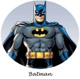 decoration anniversaire batman