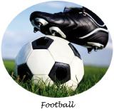 decoration anniversaire football
