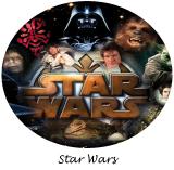 decoration anniversaire star wars