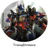 decoration anniversaire transformers