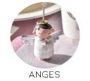 thème mariage anges