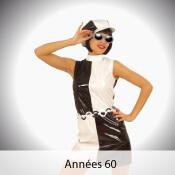 costume annees 60