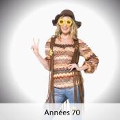 costume annees 70