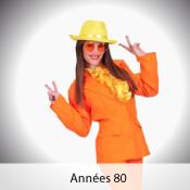 costume annees 80