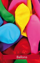 décoration ballons communion