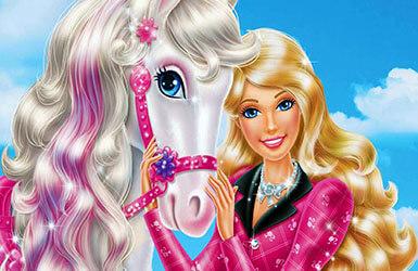 décoration anniversaire barbie