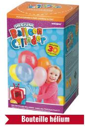 ballon mariage pas cher ballons geant bouteille d 39 helium. Black Bedroom Furniture Sets. Home Design Ideas