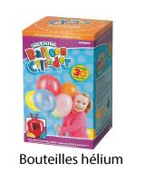 bouteille d'hélium pas cher pour gonfler des ballons