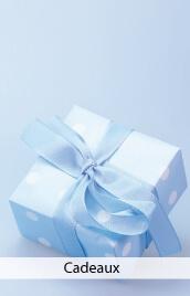 cadeaux pour baby shower