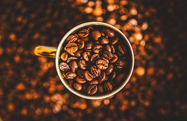 gobelet cafe