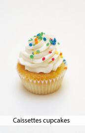 caissette cupcakes anniversaire