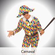 deguisement carnaval pas cher