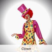 deguisement clown pas cher