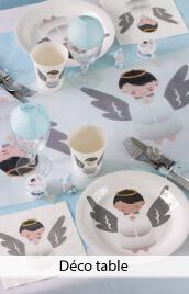deco table communion