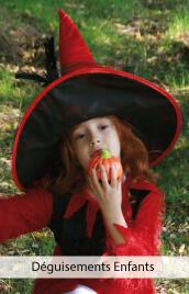 deguisements halloween pour enfants pas cher