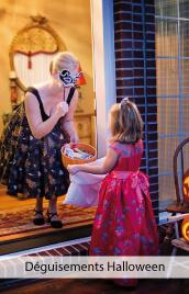 deguisements halloween pas cher
