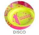 theme mariage disco