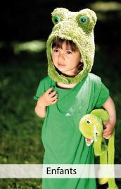 costumes enfants