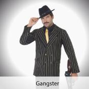 deguisement gangster pas cher
