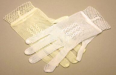 gants pour enfant communion