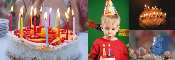 deco gateau d'anniversaire