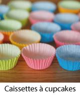 caissettes cupcakes anniversaire
