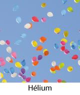 ballon helium anniversaire mariage bapteme