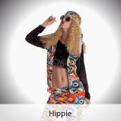 deguisement hippie pas cher