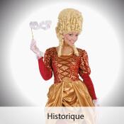 costume historique
