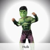 déguisement hulk pas cher