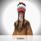 costume indien pas cher