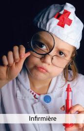 accessoire costume infirmiere
